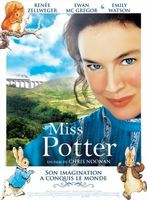 Miss Potter movie poster (2006) picture MOV_f3bff4b0