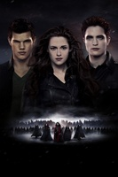 The Twilight Saga: Breaking Dawn - Part 2 movie poster (2012) picture MOV_f3c04480