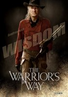 The Warrior's Way movie poster (2010) picture MOV_f3c79cf1
