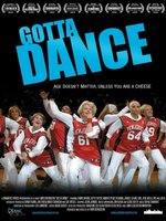 Gotta Dance movie poster (2008) picture MOV_f3cda720