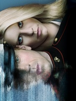 Homeland movie poster (2011) picture MOV_f3d06fe0