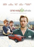 One Way to Valhalla movie poster (2009) picture MOV_f3d282ec