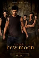 The Twilight Saga: New Moon movie poster (2009) picture MOV_f3d5db4f
