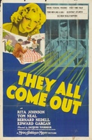 They All Come Out movie poster (1939) picture MOV_f3d5ea06
