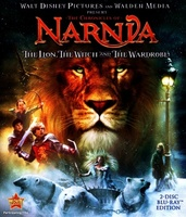 The Chronicles of Narnia: The Lion, the Witch and the Wardrobe movie poster (2005) picture MOV_f3dcdaac