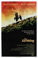 The Earthling movie poster (1980) picture MOV_f3dd61e2