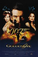 GoldenEye movie poster (1995) picture MOV_f3ddb185