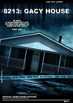 Gacy House movie poster (2010) poster MOV_f3ddb76a