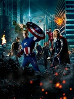 The Avengers movie poster (2012) picture MOV_c38e8961