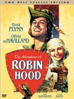 The Adventures of Robin Hood movie poster (1938) picture MOV_f3e59685