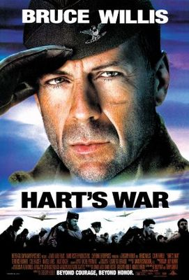 Hart's War movie poster (2002) poster MOV_f3e6b65d
