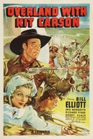 Overland with Kit Carson movie poster (1939) picture MOV_f3eda83b