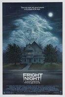 Fright Night movie poster (1985) picture MOV_f3efdf17