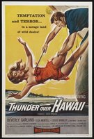Naked Paradise movie poster (1957) picture MOV_f3fe1731