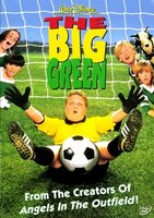 The Big Green movie poster (1995) picture MOV_f3ffd3c7
