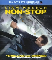 Non-Stop movie poster (2014) picture MOV_b8ad178c