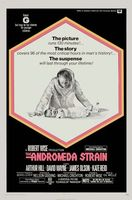 The Andromeda Strain movie poster (1971) picture MOV_f4033658