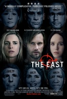 The East movie poster (2013) picture MOV_f4035ffb