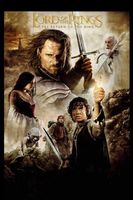 The Lord of the Rings: The Return of the King movie poster (2003) picture MOV_f4039d43