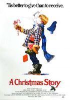 A Christmas Story movie poster (1983) picture MOV_f403ee6d