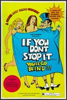 If You Don't Stop It... You'll Go Blind!!! movie poster (1975) picture MOV_f40879a3