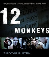 Twelve Monkeys movie poster (1995) picture MOV_f409218c