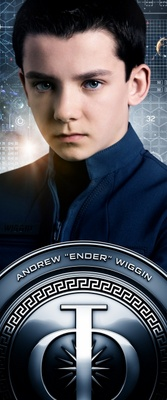 Ender's Game movie poster (2013) poster MOV_f40a5c1c