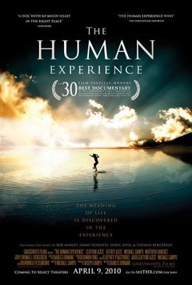 The Human Experience movie poster (2008) poster MOV_f40aea27