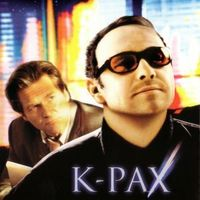K-PAX movie poster (2001) picture MOV_f40b787a