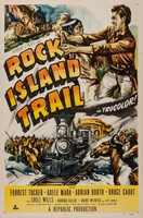 Rock Island Trail movie poster (1950) picture MOV_f40bf431