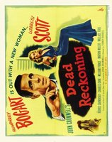 Dead Reckoning movie poster (1947) picture MOV_f4106c55
