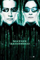 The Matrix Reloaded movie poster (2003) picture MOV_f411b857