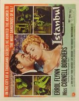 Istanbul movie poster (1957) picture MOV_f4128bba