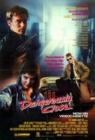 Dangerously Close movie poster (1986) picture MOV_f412dc5a