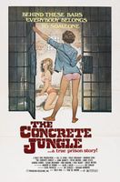 The Concrete Jungle movie poster (1982) picture MOV_f4142316