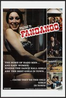Fandango movie poster (1969) picture MOV_f4151f79