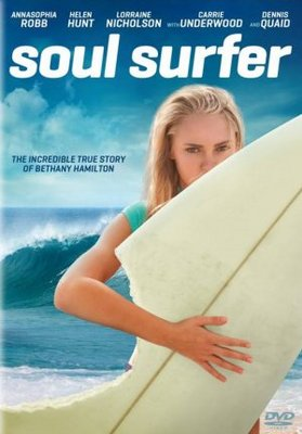 Soul Surfer movie poster (2011) poster MOV_f41631ad