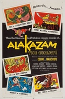 Saiyûki movie poster (1960) picture MOV_f418d2ca