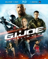 G.I. Joe: Retaliation movie poster (2013) picture MOV_f418f781