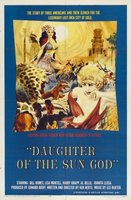 Daughter of the Sun God movie poster (1962) picture MOV_f41b9b53