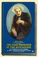 The Four Horsemen of the Apocalypse movie poster (1921) picture MOV_f41f0596