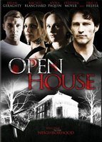Open House movie poster (2010) picture MOV_f41f0d5b