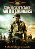 Windtalkers movie poster (2002) picture MOV_f41f401a