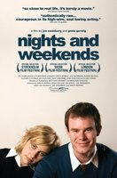 Nights and Weekends movie poster (2008) picture MOV_f41f7a62