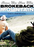 Brokeback Mountain movie poster (2005) picture MOV_f41fc285