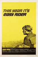 Easy Rider movie poster (1969) picture MOV_f4251a4f