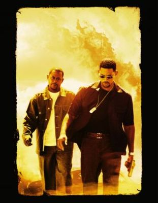 Bad Boys II movie poster (2003) poster MOV_f42c9c68