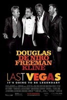 Last Vegas movie poster (2013) picture MOV_f42cb45d