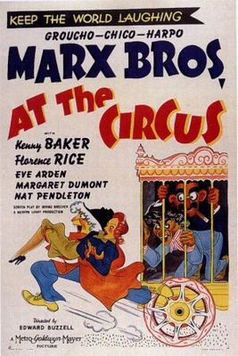 At the Circus movie poster (1939) poster MOV_f42d0e68