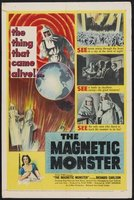The Magnetic Monster movie poster (1953) picture MOV_f42d683f